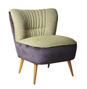 reprojektownia armchair foley iris